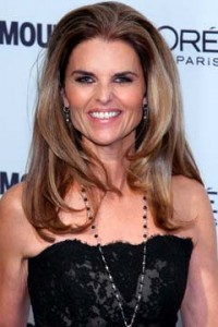 Maria Shriver Cuckolded