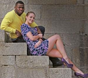 Miss Ireland Interracial Cuckoldress