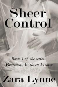 Sheer Control Zara Lynne