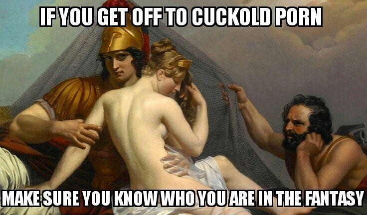 cuckold porn